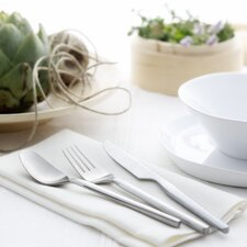 Dorotea 16 Piece Flatware Set