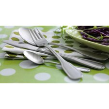 Attache 20 Piece Flatware Set