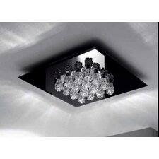 Subzero 16 Light Ceiling Light