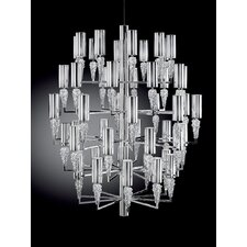 Subzero 50 Light Chandelier