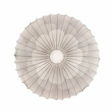 <strong>Axo Light</strong> Muse Flower Ceiling Light (E26 Fluorescent)