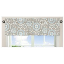 <strong>Sweet Jojo Designs</strong> Hayden Cotton Curtain Valance