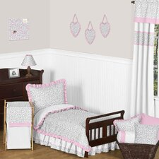 <strong>Sweet Jojo Designs</strong> Kenya Toddler Bedding Collection