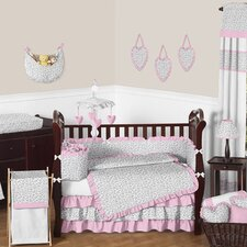 <strong>Sweet Jojo Designs</strong> Kenya Crib Bedding Collection