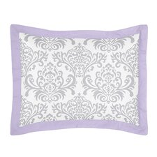 <strong>Sweet Jojo Designs</strong> Elizabeth Standard Cotton Pillow Sham