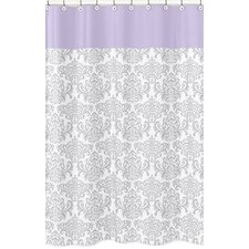 Elizabeth Cotton Shower Curtain