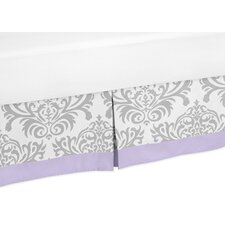 Elizabeth Toddler Bed Skirt