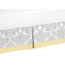 Avery Queen Bed Skirt