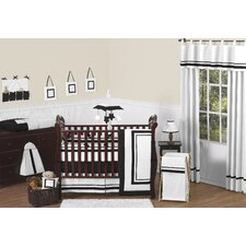 <strong>Sweet Jojo Designs</strong> Hotel 9 Piece Crib Bedding Set