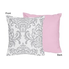 <strong>Sweet Jojo Designs</strong> Elizabeth Cotton Decorative Pillow