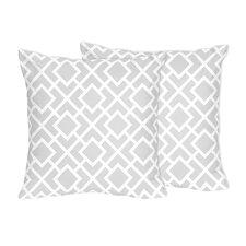Diamond Accent Pillow (Set of 2)