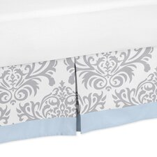 Avery Toddler Bed Skirt
