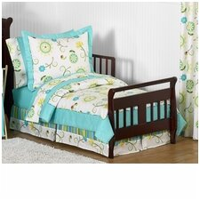 Layla 5 Piece Toddler Bedding Set