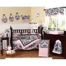 <strong>Sweet Jojo Designs</strong> Sophia Crib Bedding Collection