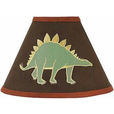 "10"" Dinosaur Land Lamp Shade"