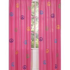 Groovy Window Treatment Collection