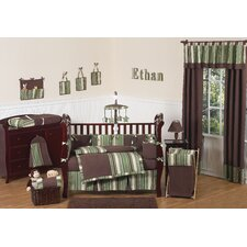 <strong>Sweet Jojo Designs</strong> Ethan Crib Bedding Collection
