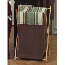 <strong>Sweet Jojo Designs</strong> Ethan Laundry Hamper