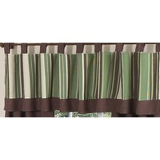 <strong>Sweet Jojo Designs</strong> Ethan Curtain Valance