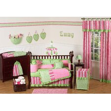 <strong>Sweet Jojo Designs</strong> Olivia Crib Bedding Collection