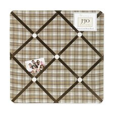 Teddy Bear Chocolate Collection Memo Board