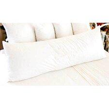 Down Alternative Full Body Pillow