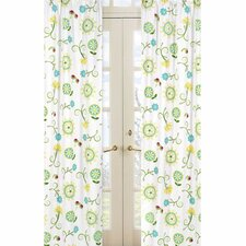 Layla Window Treatment Collection