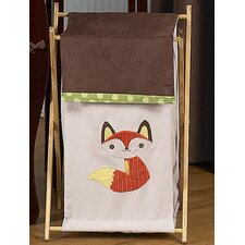 Forest Friends Laundry Hamper