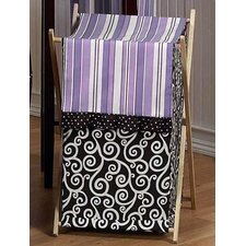 Kaylee Laundry Hamper