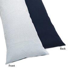 Come Sail Away Body Pillowcase