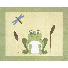 Leap Frog Collection Floor Rug