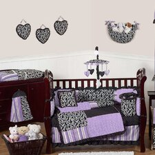 <strong>Sweet Jojo Designs</strong> Kaylee Crib Bedding Collection