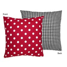 Little Ladybug Decorative Pillow