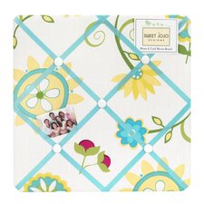 Layla Collection Memo Board
