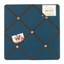 Construction Collection Memo Board