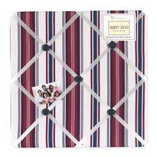 Nautical Nights Memo Board