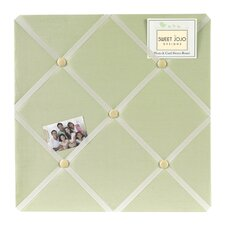 Green Dragonfly Dreams Collection Memo Board