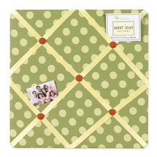 Forest Friends Memo Board
