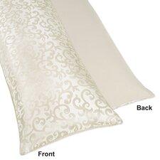 Victoria Body Pillowcase