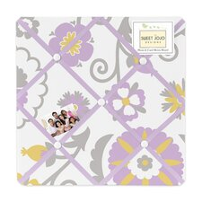 <strong>Sweet Jojo Designs</strong> Suzanna Memo Board