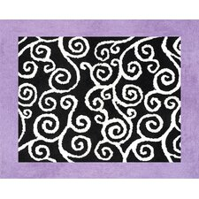 <strong>Sweet Jojo Designs</strong> Kaylee Floor Rug
