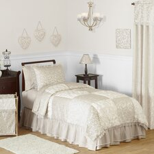 <strong>Sweet Jojo Designs</strong> Victoria Bedding Collection