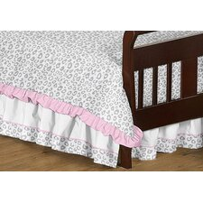 Kenya Toddler Bed Skirt