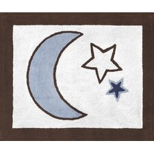 Starry Night Kids Rug