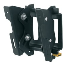"Tilt Wall Mount for 12"" - 25"" Flat Panel Screens"