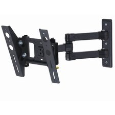 Adjustable Wall TV Mount