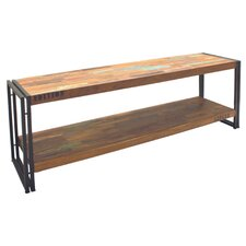 "Urban Chic TV Stand for TVs 61"" and up"
