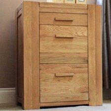 Atlas Filing Cabinet