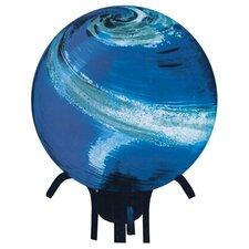 Illuminarie Globe Glows in The Dark Gazing Globe