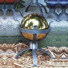 Midian Gazing Globe Pedestal Stand